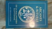 ARCANES et RITUELS DE LA MACONNERIE EGYPTIENNE. SERGE CAILLET