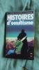 HISTOIRES D'OCCULTISME. JACQUES GOIMARD et ROLAND STRAGLATI