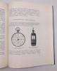 La montre automatique ancienne. Un siècle et demi d'histoire: 1770-1931.. Chapuis Alferd, Jaquet Eugène