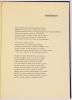 Dix poèmes inédits tirés du bel aujourd'hui. C.-F. Landry; Braque Georges (illustration)