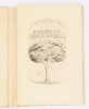 Romances sans paroles. Gravures à la pointe sèche de Hermine David. Verlaine Paul; David Hermine (illustrations)