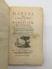 Manuel de l'arboriste et du forestier Belgiques - Supplément ou Manuel de l'arboriste et du forestier Belgiques, 2 vol.. DE POEDERLE, M., l'aîné