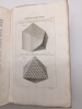 Traité de minéralogie, 4 vol.. DUFRENOY, A.