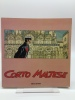 Corto Maltese. PAGANELLI, Mauro - ZANOTTI, Patrizia
