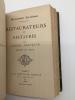 Physiologies parisiennes. MILLAUD, Albert