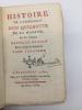 Histoire de l'admirable Don Quichotte de la Manche, en VI volumes. CERVANTES, Miguel de