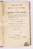 Traité de la culture des arbres fruitiers. FORSYTH, M.W.