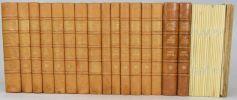 Bulletin de la Société Archéologique, Historique & Artistique. Le Vieux Papier. Paraissant tous les deux mois. 16 volumes contenant 142 bulletins de ...