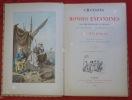 Chansons et rondes enfantines des provinces de la France avec notices et accompagnement de piano par J.-B. Weckerlin. WECKERLIN (J. B.)