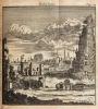 Antiquitez (Antiquités) judaïques, ou remarques critiques sur la République des Hébreux. BASNAGE DE BEAUVAL (Jacques)