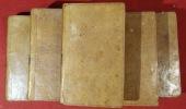 Oeuvres de Lucien, traduction nouvelle, par M. l'abbé Massieu. LUCIEN