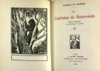 Un capitaine de Beauvoisis tome I et II. FOUDRAS (Marquis de)