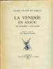 La vénerie en Anjou de Dagobert à nos jours. VALENTIN DES ORMEAUX (Charles) (BENOIST GIRONIERE Yves)