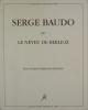 Serge Baudo ou le neveu de Berlioz. ASTER Jean & FRANGIN Bernard