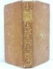 Almanach du chasseur (calendrier perpétuel). (GOURY de CHAMPGRAND Charles Jean)