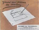"""musée du mobilier """"Créations Gérard"""". (Catalogue) Créations Gérard (Mobilier)"""