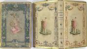 Almanach dédié aux dames pour l'an 1821. (Almanach)