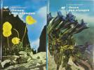 Fleurs des alpages, vol. 1 & 2. KOHLHAUPT Paula