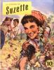 (Revue) La semaine de Suzette - Nouvelle série - Album numéro 10.. La Semaine de Suzette
