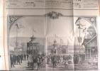 Journal officiel du Tir fédéral - Genève 1887.. (Ernest Humbert, John Kaufmann)