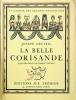 La belle Corisande. ( devaux pierre) delteil joseph