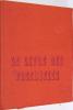 Le livre des prophéties. CHARPENTIER Josiane (Robert Morel)