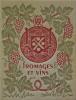 Fromages en vins - Escriteau des délices froumagières et aultres joyeusetés vinesques du bon pays de France. (Fromages)
