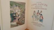 """Trois contes - Cosi-Sancta -Memnon - Le crocheteur borgne"". VOLTAIRE"