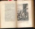 Don Quichotte de la Manche  . CERVANTES Michel de - FLORIAN Jean Pierre CLARIS de