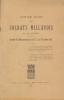 Livre d'or des soIdats Millavois. Souvenir des fêtes patriotiques des 23, 24 et 25 octobre 1897. ARTIERES Jules