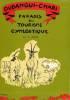 Guide touristique et cynégétique de l'Oubangui- Chari.Oubangui-Chari, paradis du tourisme cynégétique . René GAUZE