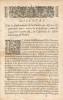 Discours pour le soustenement de la Paulete, ou dispense des quarante jours. Contre les propositions, advis et requisitions contre elle, en ...