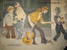 Affiche du groupe Fighting crayon . B Sergei IVANOV ] Fighting Pencil
