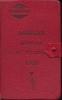 Agenda agricole et viticole 1935. VERMOREL V