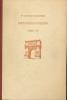 Metamorphoseon. Libri I - XV. Textus et coommentarius . OVIDII NASONIS P