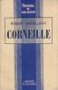 Corneille . BRASILLACH Robert