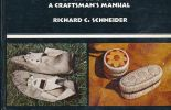 Craft of the north American Indians. A craftsman's manual . SCHNEIDER Richard C.