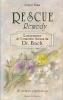 Rescue Remedy. Quintessence de 5 remèdes floraux du Dr. Bach . 187 exemples d'applications . VLAMIS Gregory