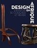 Design en Afrique. S'asseoir se coucher et rêver . COLLECTIF