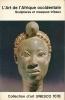 L'art de l'Afrique occidentale. Sculptures et masques tribaux . COLLECTIF
