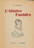 L' Affaire Fualdès. (1817). RUAL Emilie