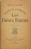 Les deux races. France et Allemagne. VALLADY Matyas