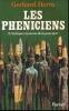 """Les Phéniciens. """"L'antique royaume de la pourpre"""". HERM Gerhard"""