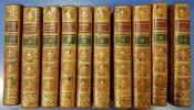 Histoire philosophique et politique des établissements et du commerce des Européens dans les deux Indes. RAYNAL Abbé Guillaume Thomas
