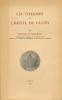 Les thermes et l'Hôtel de Cluny . MONTREMY François de