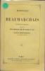 Mémoires de Beaumarchais dans l'affaire Goezman. BEAUMARCHAIS ] SAINTE-BEUVE