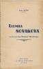 Ludmila Novakova ou l'odyssée d'une résistante tchecoslovaque . BUVRIL Roger