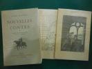 Contes et nouvelles (3vol), illustré par André-Édouard Marty.. MUSSET Alfred de