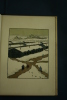 Images de la Vie des Prisonniers de Guerre, illustré par Lucien Boucher.. MEUNIER Mario