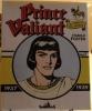Prince Valiant - Vol. 1 1937-1939 Au temps du roi Arthur - préface de Pierre Couperie, traduit par Edouard François. FOSTER (Harold)